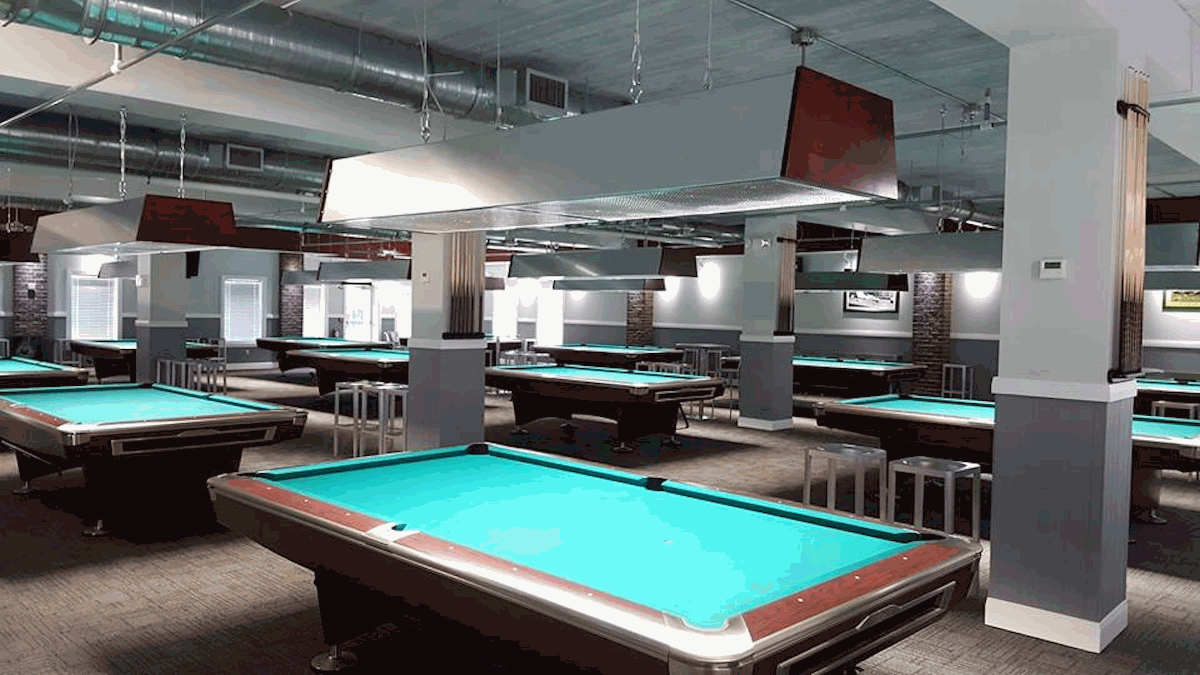 Palm Coast Florida Billiards